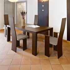Degas 5 Piece Dining Set