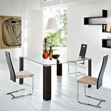 Dylan 5 Piece Dining Set