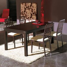 Frances 5 Piece Dining Set