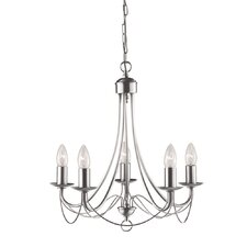 Maypole 5 Light Chandelier