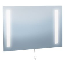 Illuminated Mirrors Wall Light