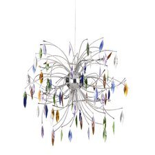 Faina 10 Light Pendant