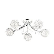 Bellis II 5 Light Flush Ceiling Light