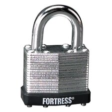 Laminated Steel Security Padlock