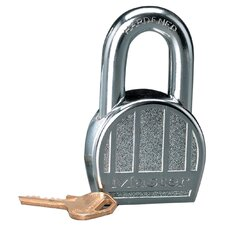Rekeyable Padlock