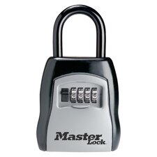 Select Access Key Storage Security Lock