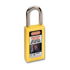 Labels For 411 Padlock