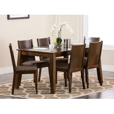 Raleigh 7 Piece Dining Set