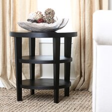 Forgia End Table