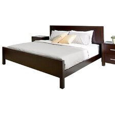 <strong>Abbyson Living</strong> Azara Panel Bed