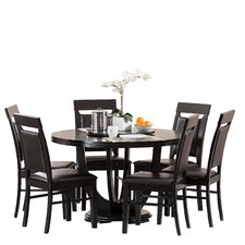 <strong>Abbyson Living</strong> Dakota 7 Piece Dining Set