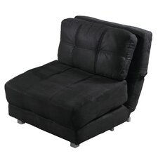 <strong>Abbyson Living</strong> Cosmo Convertible Sleeper Chair