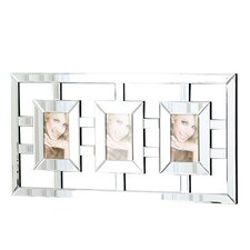 Sonic Three Mirror Picture Frame