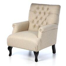 Roma Linen Chair