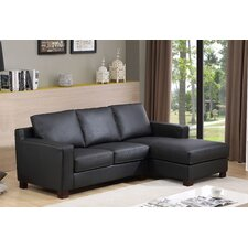 Beverly Sectional Sofa