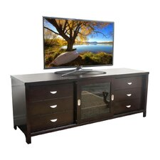 """Kingsley 72"""" TV Stand"""