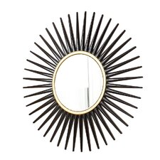 Alexandra Wall Mirror