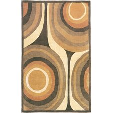 <strong>Abbyson Living</strong> Oceans of Time Himalayan Sheep Rug