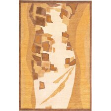 Charisma Himalayan Sheep Indoor/Outdoor Rug