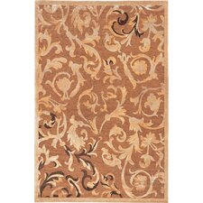 Charmant Himalayan Sheep Indoor/Outdoor Rug