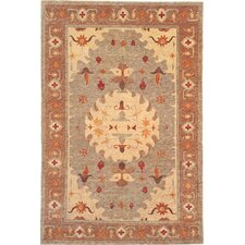 Heiress Himalayan Sheep Rug