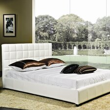 <strong>Abbyson Living</strong> Grace Panel Bed