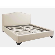 <strong>Abbyson Living</strong> Barrington Platform Bed