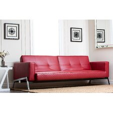 <strong>Abbyson Living</strong> Franklin Convertible Sofa