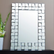 Isabelle Rectangle Wall Mirror