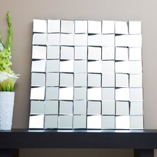 Isabelle Square Wall Mirror