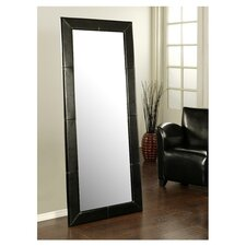 Allure Floor Mirror