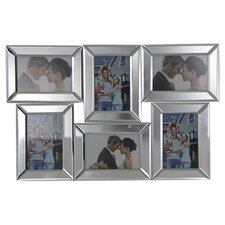 Sonic Six Mirror Picture Frame