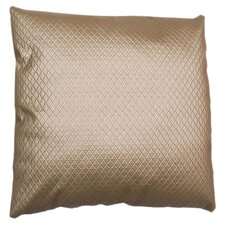 Vinyl Decorative Pillow (Set of 2)