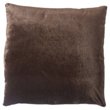 Polyester Decorative Pillow (Set of 2)