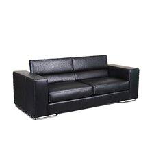 Caslon Leather Sofa (Set of 2)
