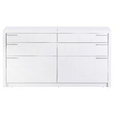 Venezia 6 Drawer Dresser