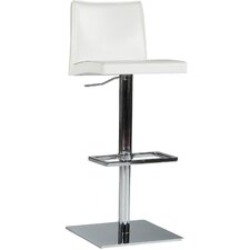 Rio Adjustable Height Swivel Bar Stool