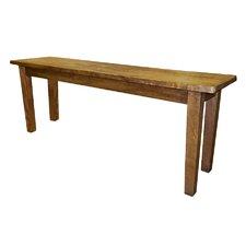 Suffolk Wood Kitchen Bench