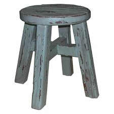 Small Accent Stool