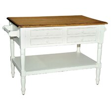 Shannon Kitchen Island