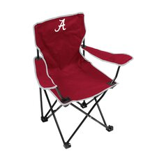NCAA Youth Folding Chair