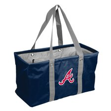 MLB Picnic Caddy Basket