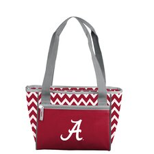 NCAA Chevron 16 Can Cooler Tote