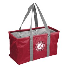 NCAA Picnic Caddy Basket
