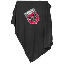 MLS Sweatshirt Polyester Blanket