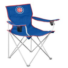 <strong>Logo Chairs</strong> MLB Deluxe Chair