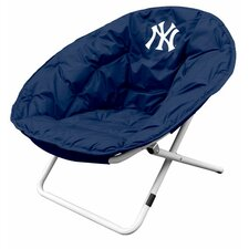 <strong>Logo Chairs</strong> MLB Sphere Lounge Chair