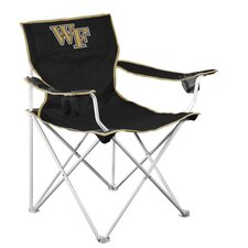 NCAA Deluxe Chair