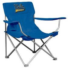 <strong>Logo Chairs</strong> NCAA Canvas Chair