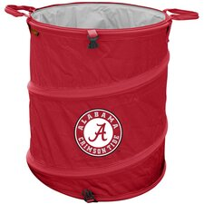 NCAA Trash Can